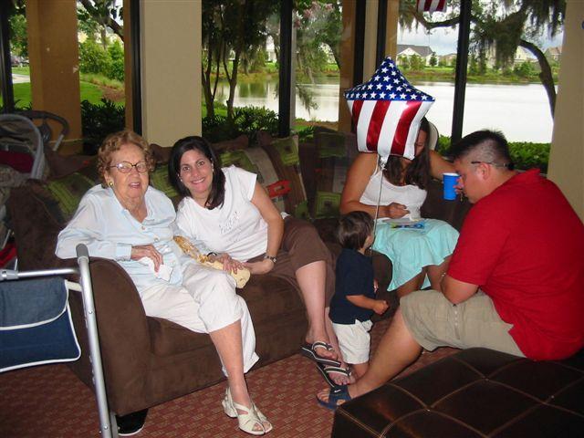 Catherine Green Obituary Orlando Florida Baldwin Fairchild Funeral Home Ivanhoe Chapel