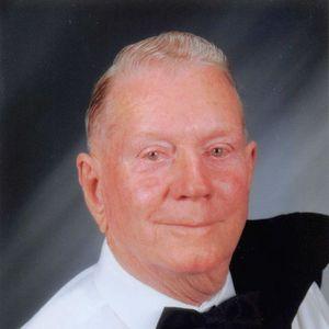 """Mr. James Franklin """"Red"""" Dorman"""