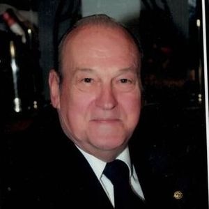 Leonard H. Griebel, Sr