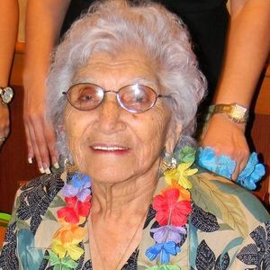 Maria Rosario Portillo