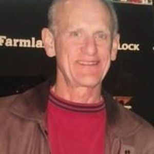 Jerry L. Huffman