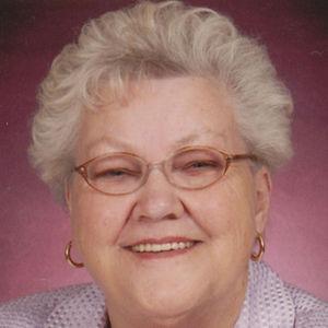 Helen Doris Wathen  McCarty