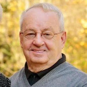 John A. MacNeill