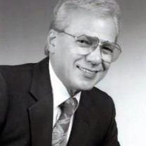 Frank Joseph Rome