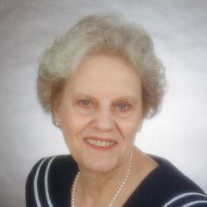 Abbie Marie deGravelles McNulty