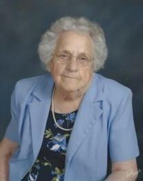 Marjorie Dolloff obituary photo