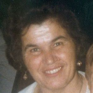 Mary Tzimoulis