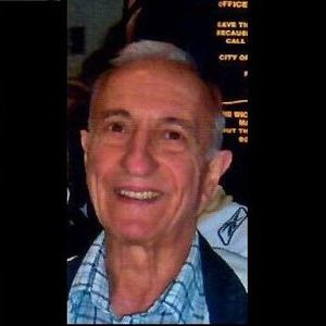 Eugene A. Barilla Obituary Photo