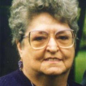 Jo Nell Pastor