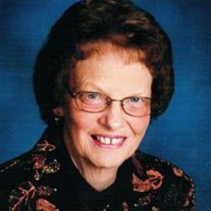 Beverly Ann Martin