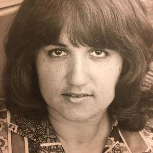 Mrs. Barbara Barrick Beard Obituary Photo