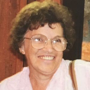 Carmela Pisani Interligi Obituary Photo