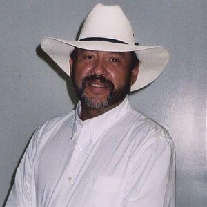 Rufus Reyes