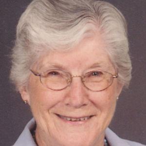 Margaret Johnson Allen