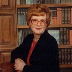 Ruth Smereka Augustine Obituary Photo
