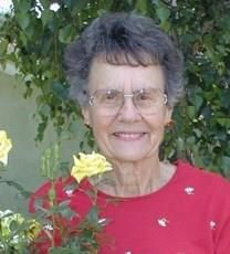 Janet Addison Cox obituary photo