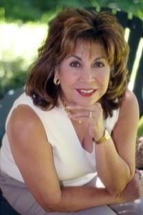 Lupie Anna Velez obituary photo