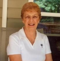 Roberta H. Stephens obituary photo