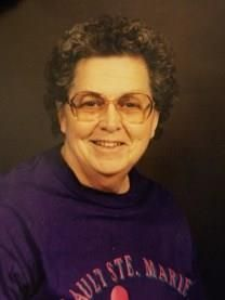 Marion L. Graves obituary photo