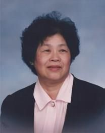 Mai H?ng L?u obituary photo