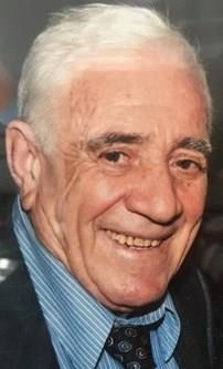 Pasquale Masullo obituary photo