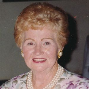 Sara L.  (nee Moore) Tait Obituary Photo