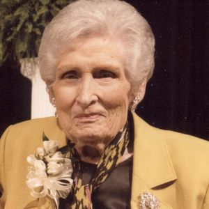 "Mary Ruth ""Sue"" Onstott King"