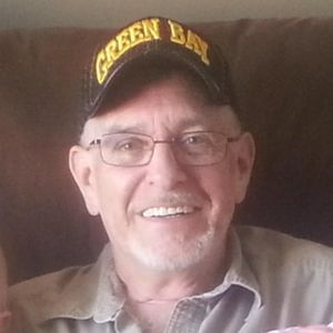 Mr. Randy James Thrasher Obituary Photo