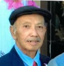 Thu Duc Nguyen obituary photo