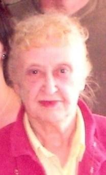 Margaret T. Hollis obituary photo