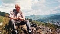 Paul Edgar Walton obituary photo
