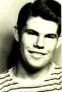 Billy R. Nation obituary photo
