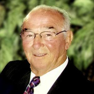 Charles Henry Nottle Obituary Photo