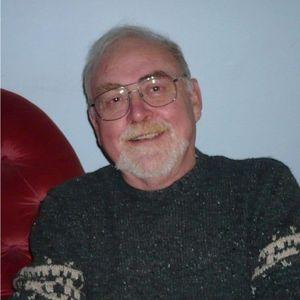 Alain Rocher