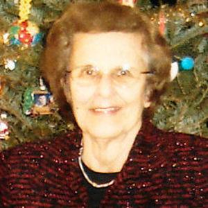 Shirley E. (Crocker) Corcoran