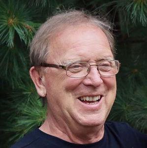 """Donald Calvin """"Don""""  Kleckner"""