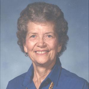 Gloria Mae Ludwig Gunter