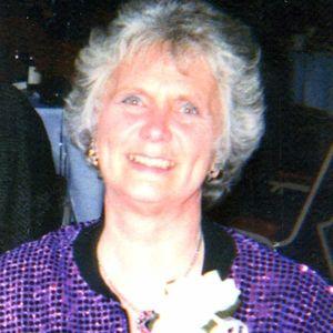 """Jo """"Mama Jo"""" Sosnowski Obituary Photo"""