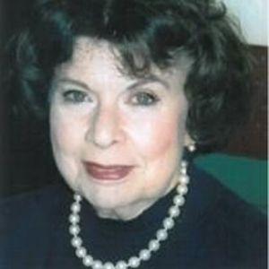 Jeanne Karnes Hutchison