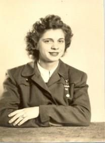 Henrietta Emily Taber obituary photo