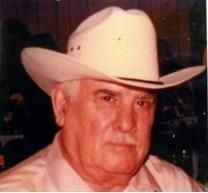 Jose Gustavo Perez de los Santos obituary photo
