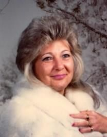 Linda Woods Gardner obituary photo