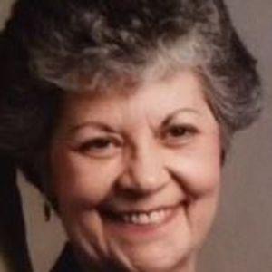 Myrna M. Pitzer