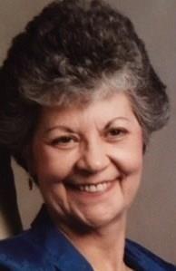 Myrna M. Pitzer obituary photo