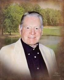 Jack Ronald Bailey obituary photo