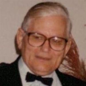 Curtis Theodore Bordenave, Sr.