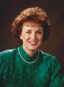 Diane Young obituary photo
