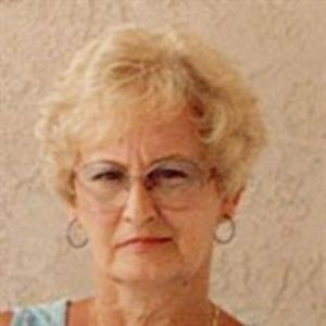 Irene Rose Barry