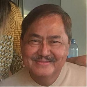 Jose Ghilbert Goyena