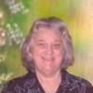 Beverly Ann Ambrose